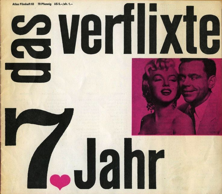 The Seven Year Itch126