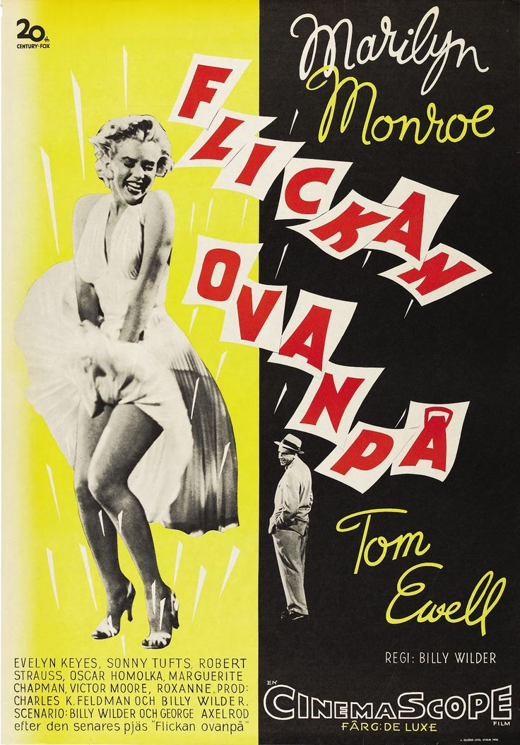 The Seven Year Itch127