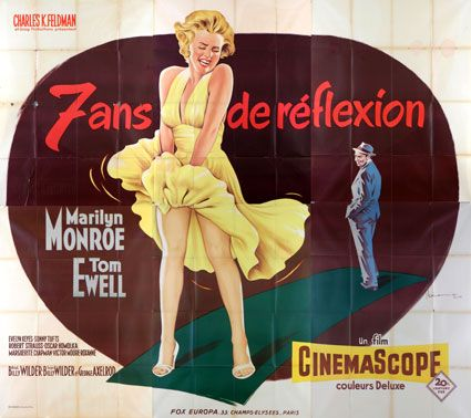 The Seven Year Itch129