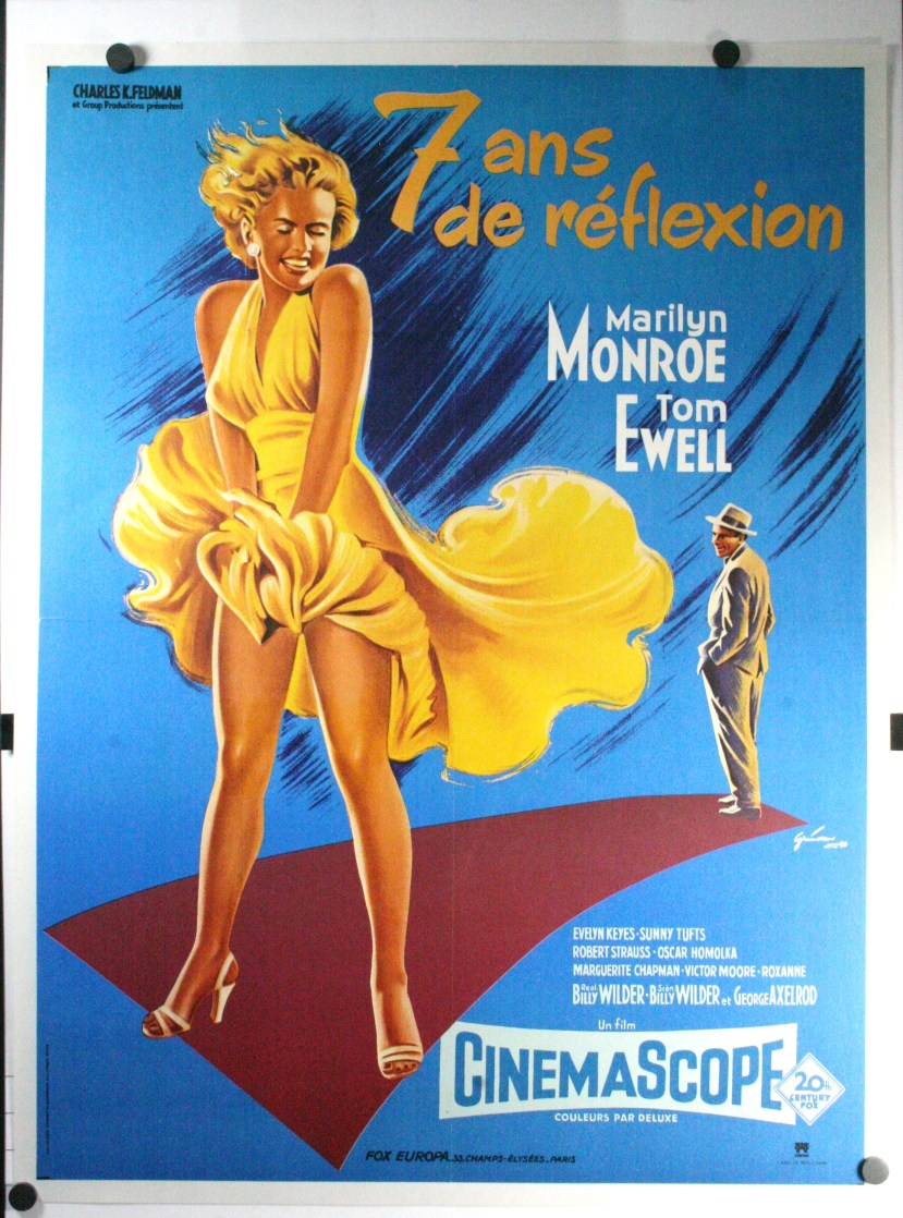The Seven Year Itch13