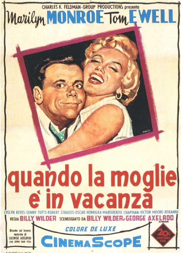 The Seven Year Itch130