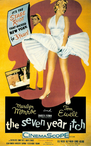 The Seven Year Itch15