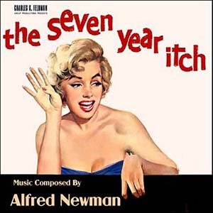 The Seven Year Itch16