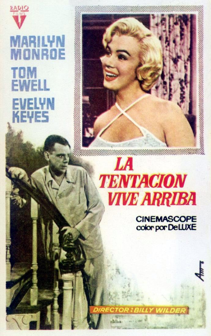 The Seven Year Itch18
