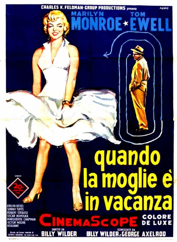 The Seven Year Itch19