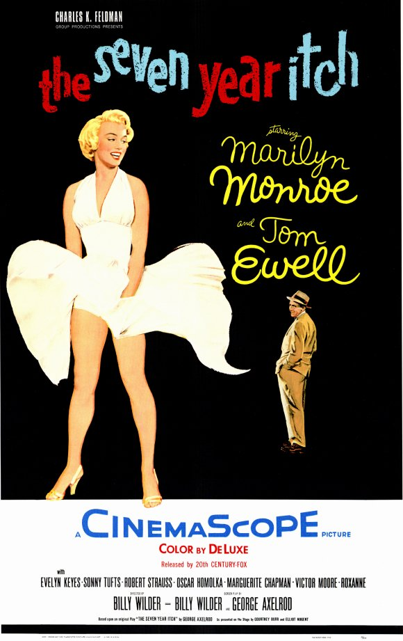 The Seven Year Itch2