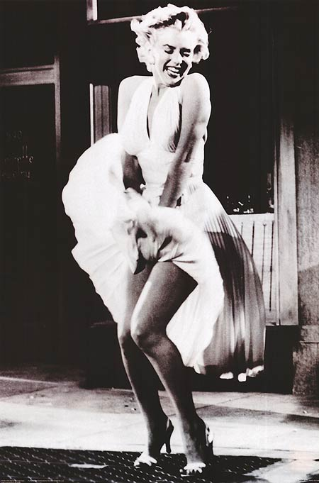 The Seven Year Itch20