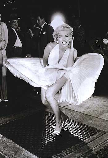 The Seven Year Itch22