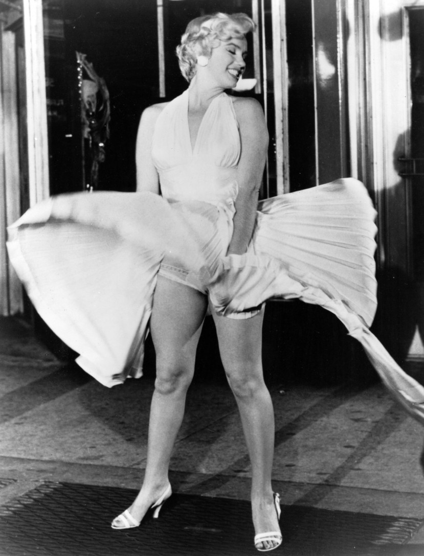 The Seven Year Itch25