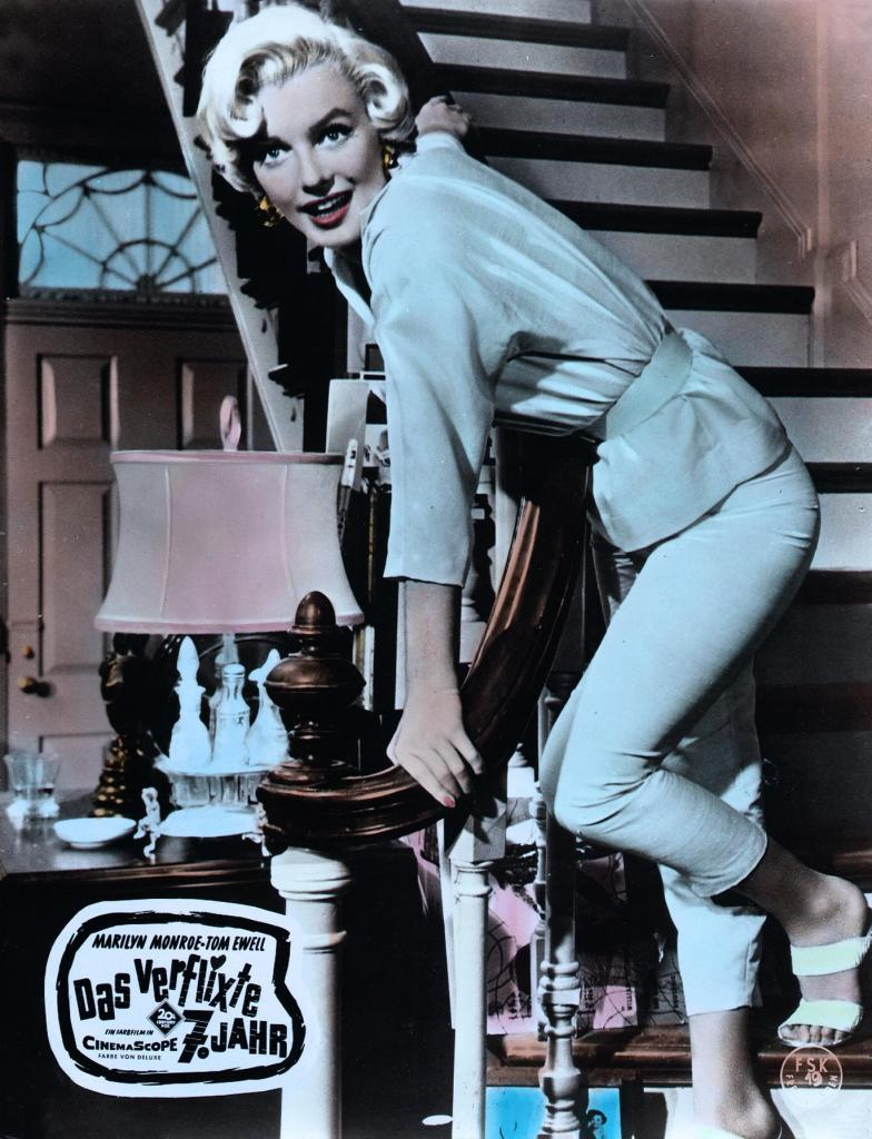 The Seven Year Itch27