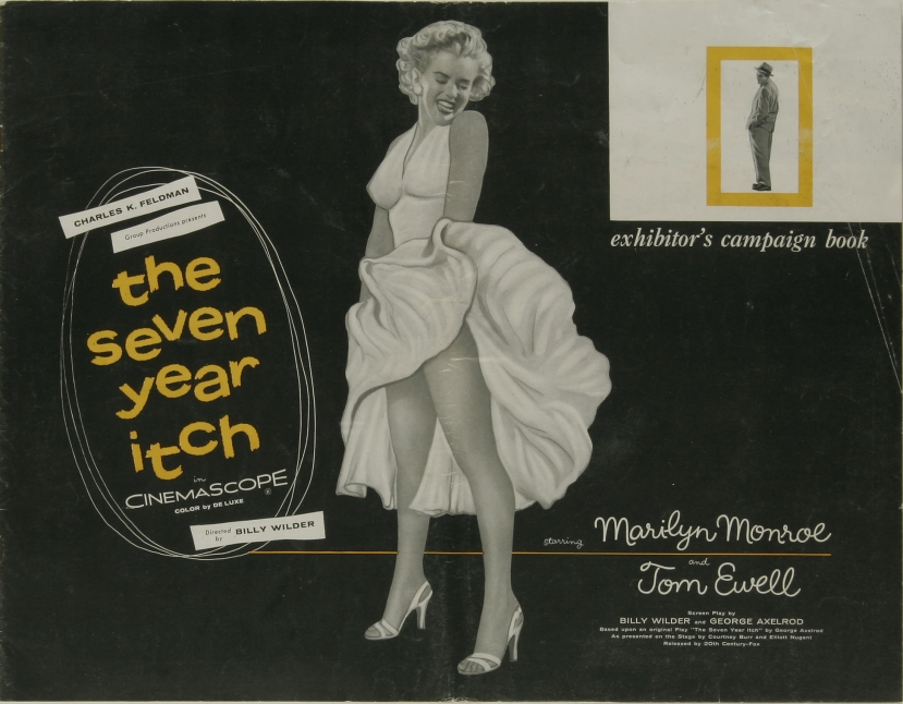 The Seven Year Itch33