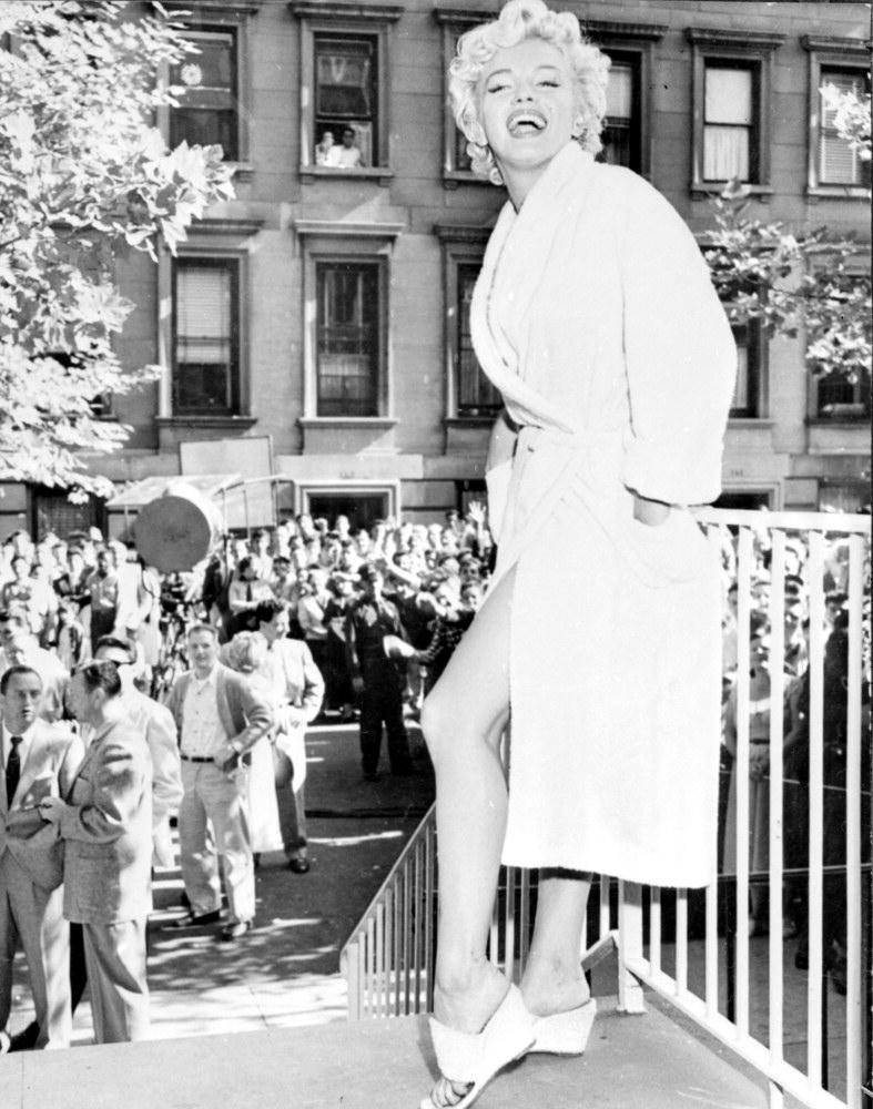 Marilyn Monroe. March 1959