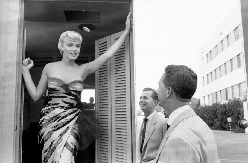 The Seven Year Itch38