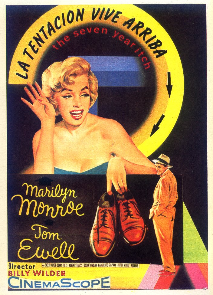The Seven Year Itch4