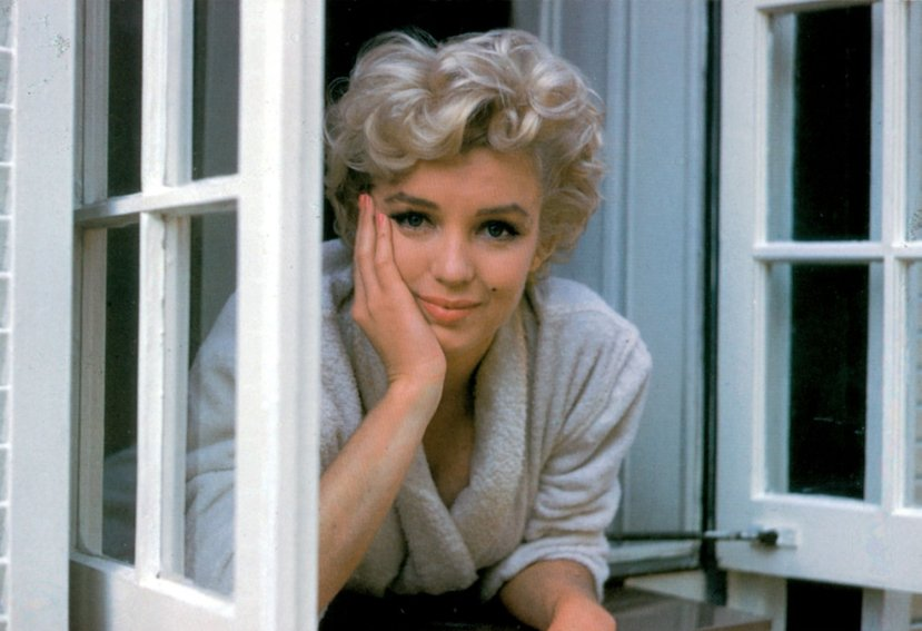 The Seven Year Itch40