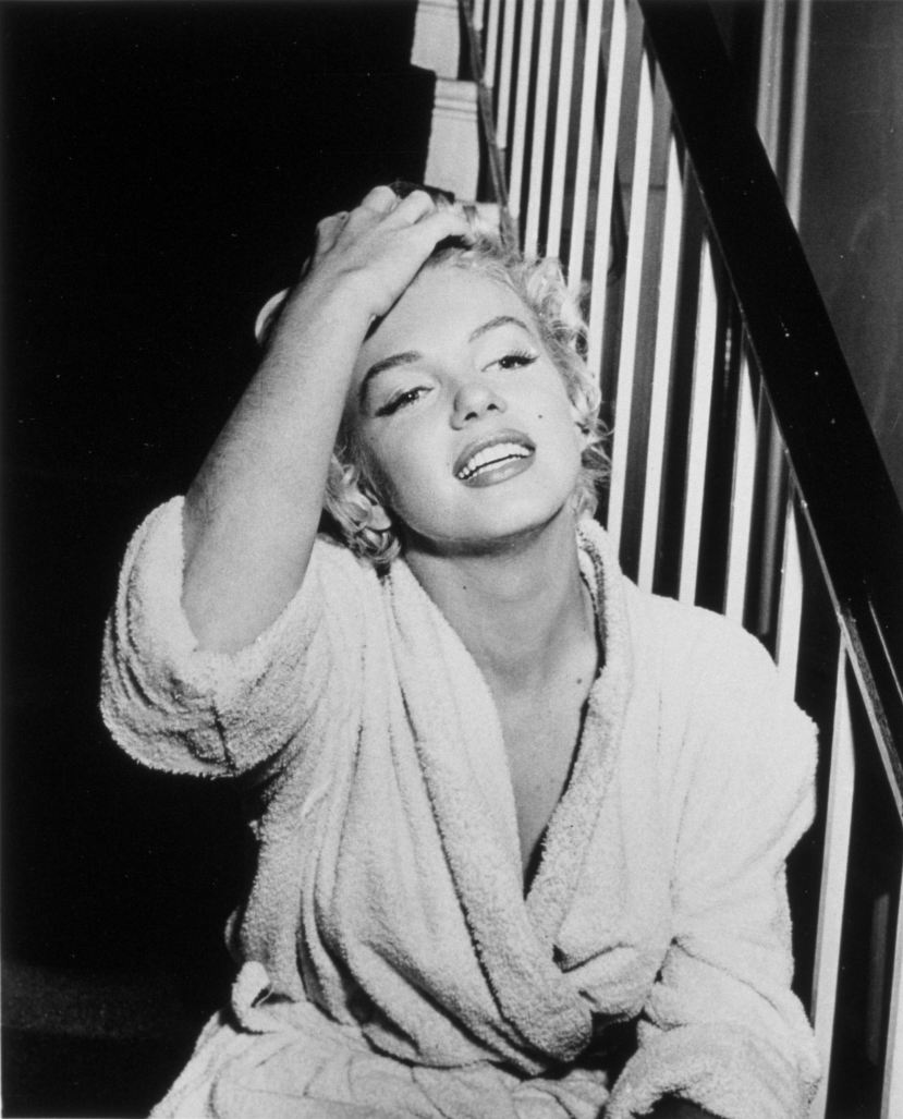 The Seven Year Itch41