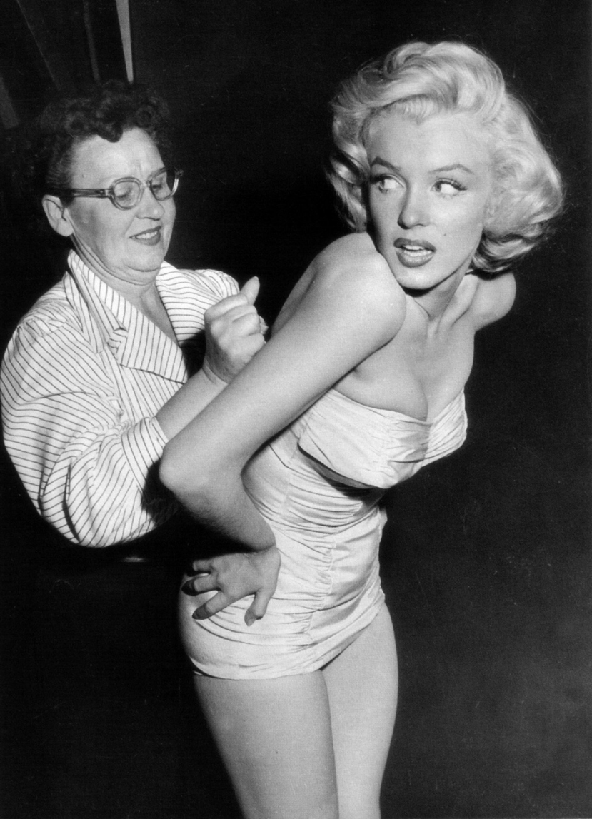 The Seven Year Itch42