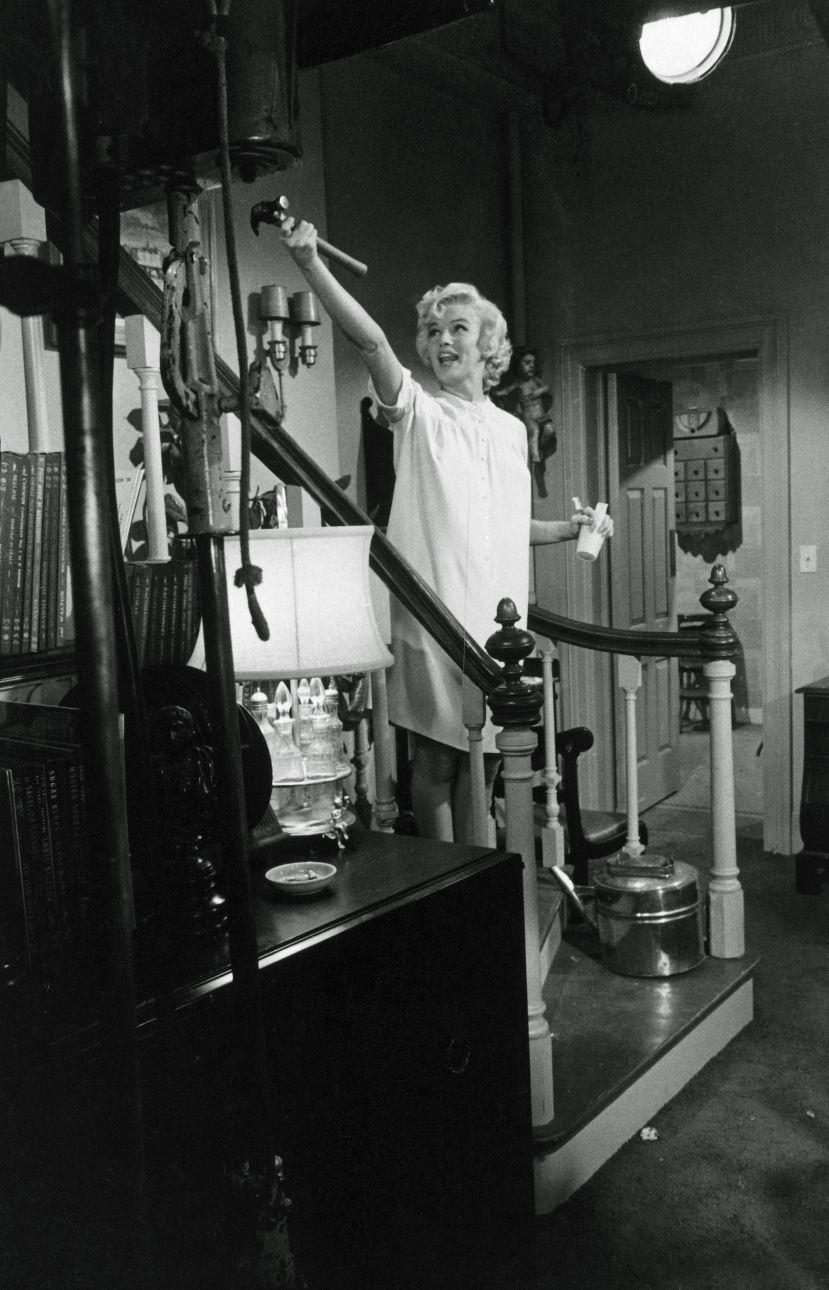 The Seven Year Itch44