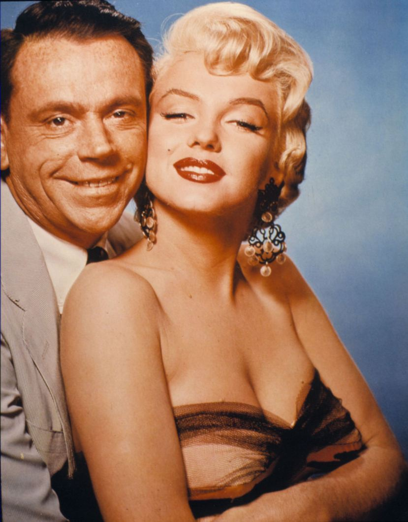The Seven Year Itch48