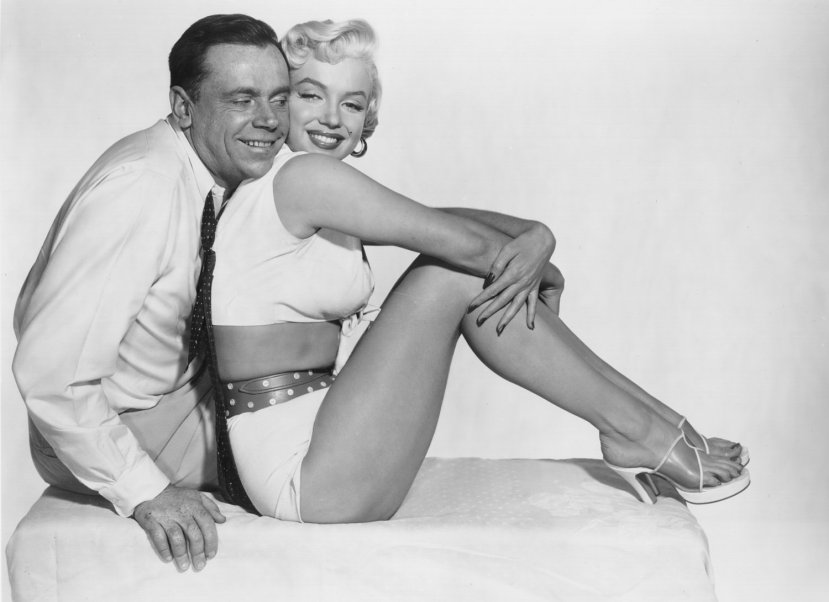 The Seven Year Itch49