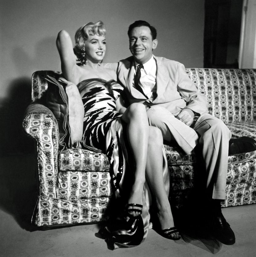 The Seven Year Itch50