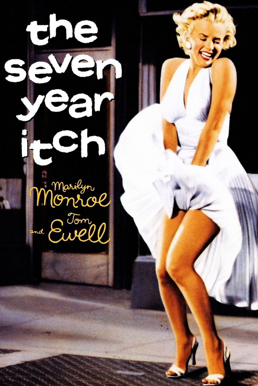 The Seven Year Itch6