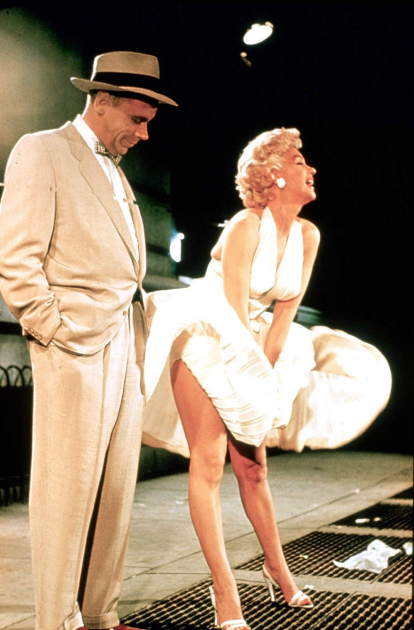 The Seven Year Itch62