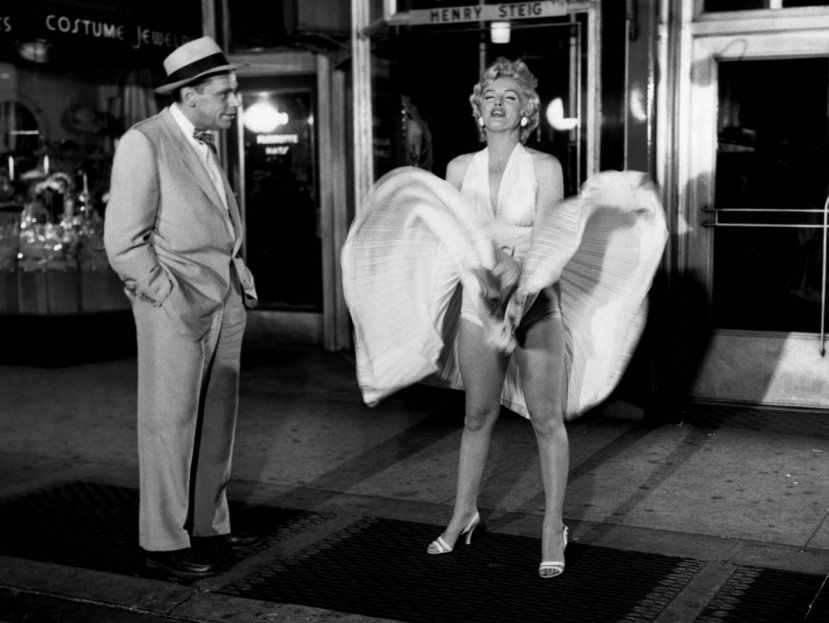 The Seven Year Itch65