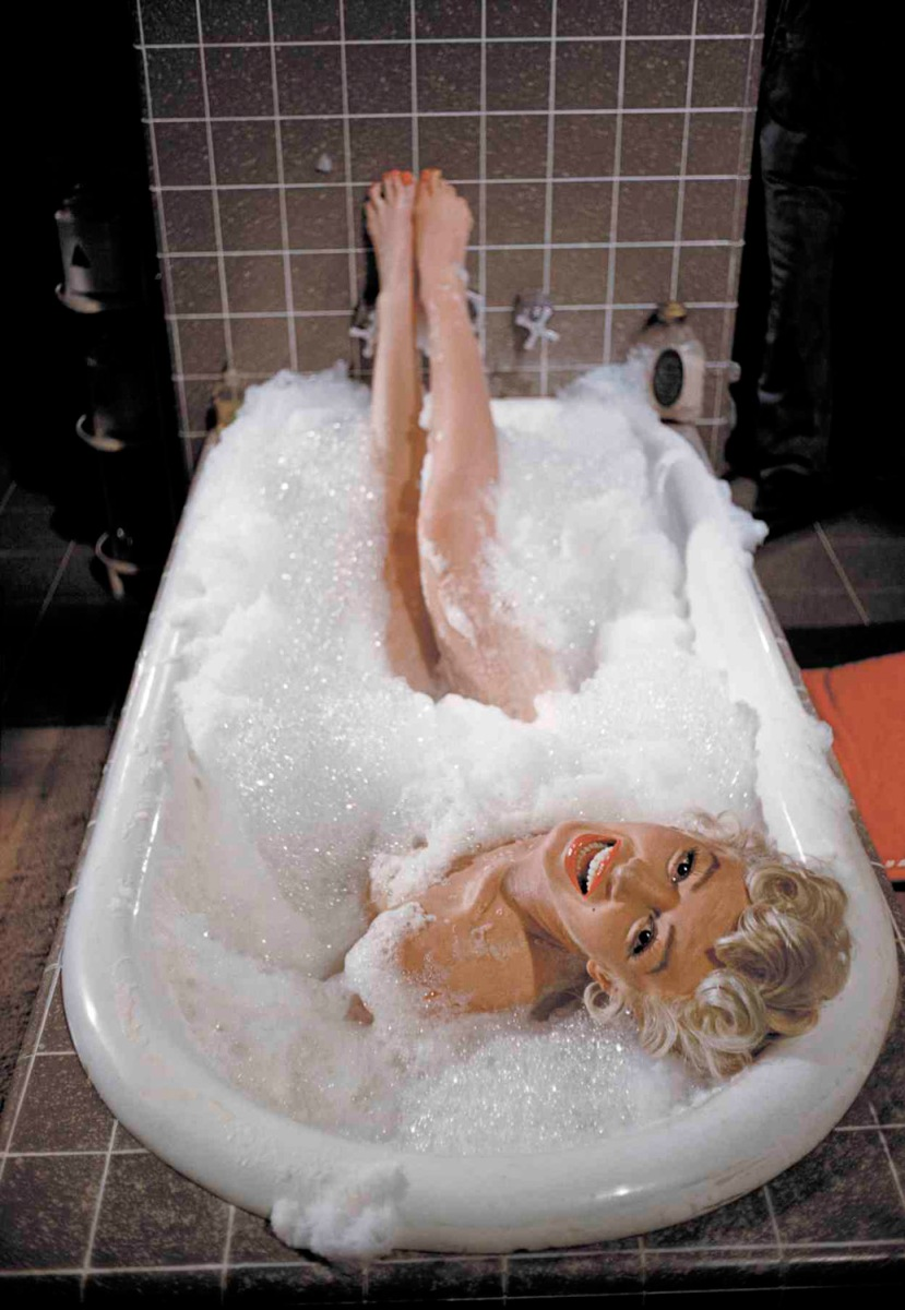 The Seven Year Itch66