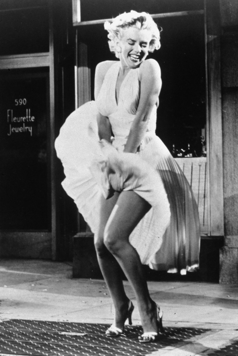 The Seven Year Itch68