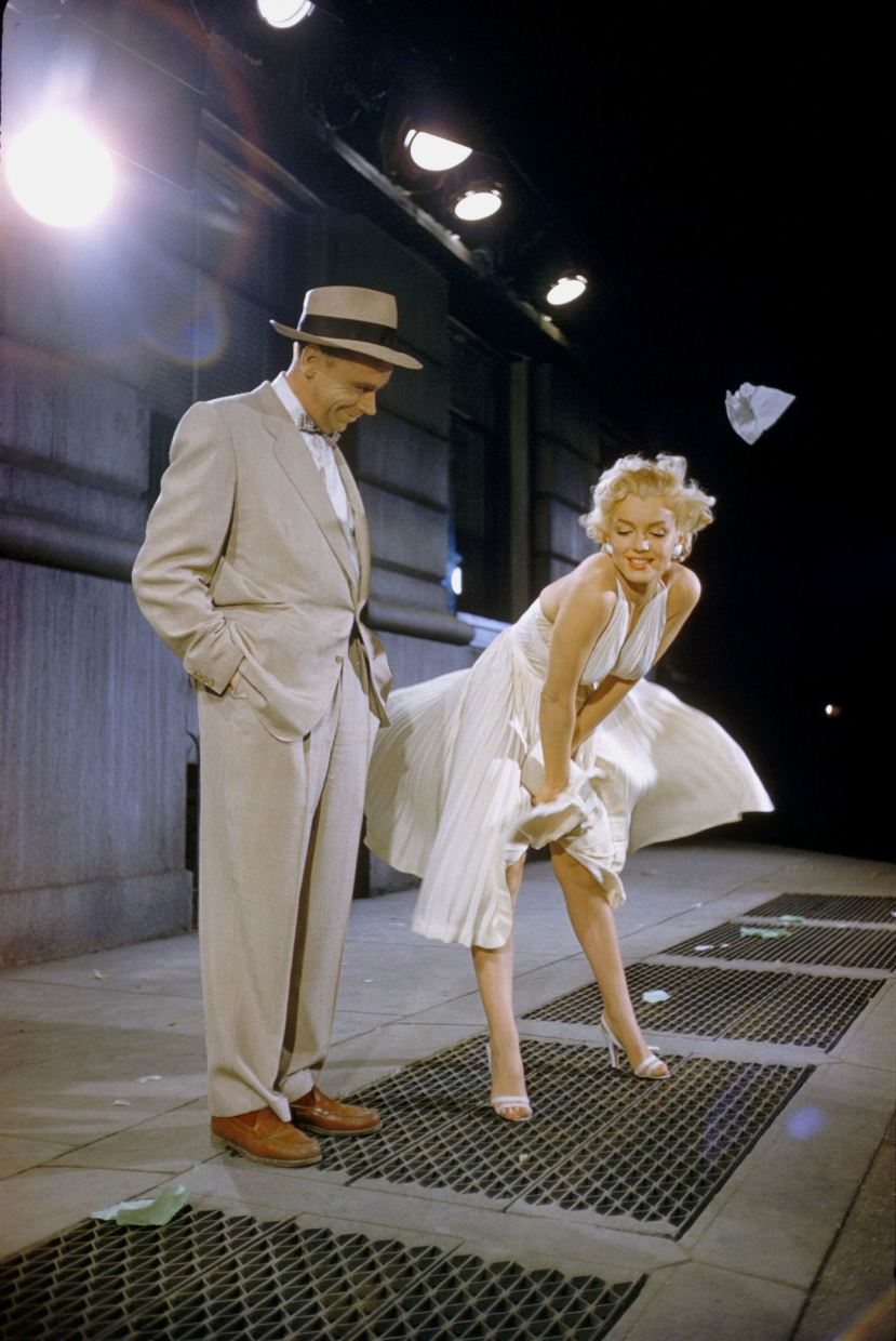 The Seven Year Itch69