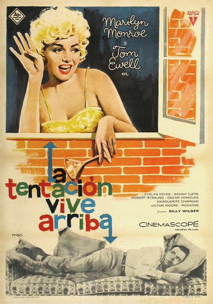 The Seven Year Itch7