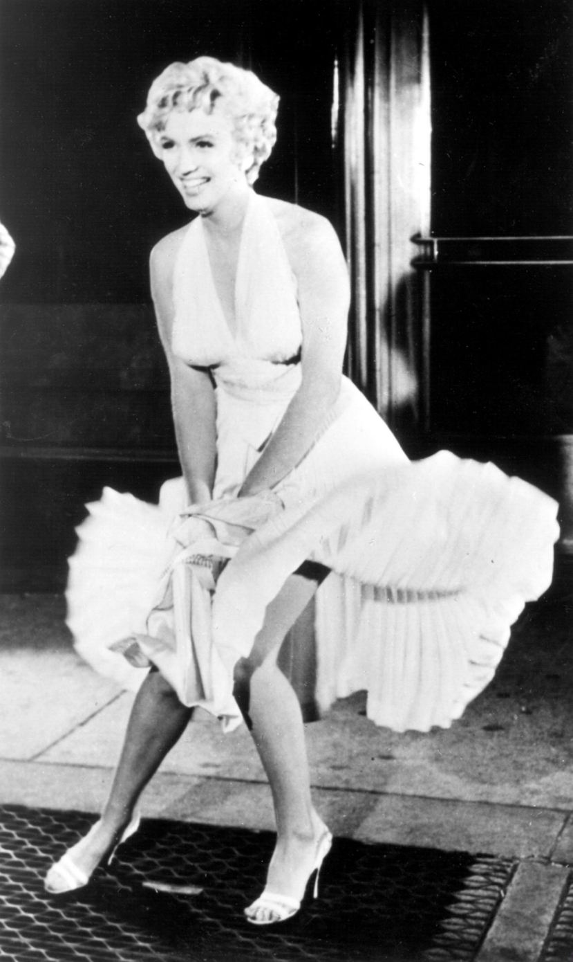 The Seven Year Itch70