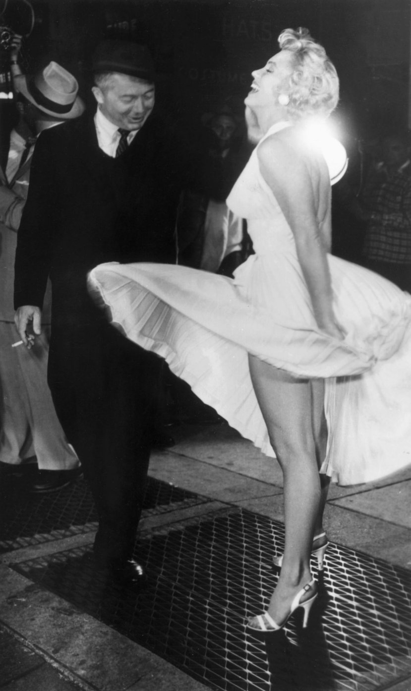 The Seven Year Itch71