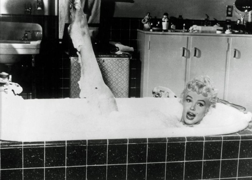 The Seven Year Itch73