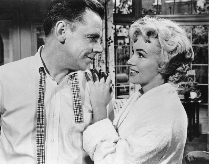The Seven Year Itch75