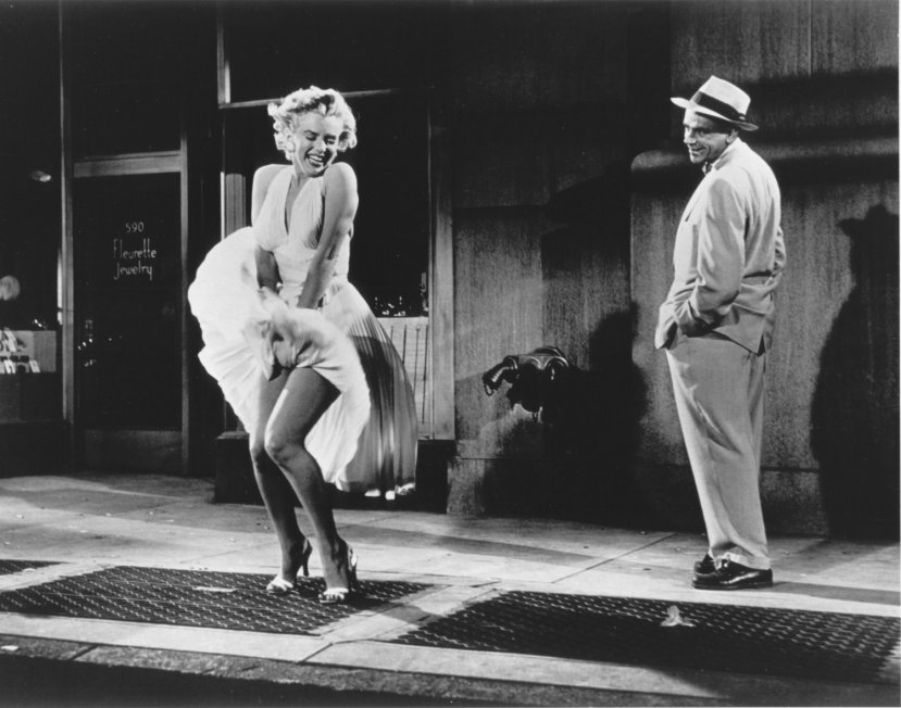 The Seven Year Itch76