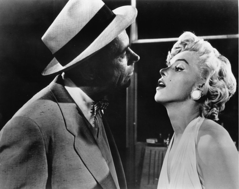 The Seven Year Itch77