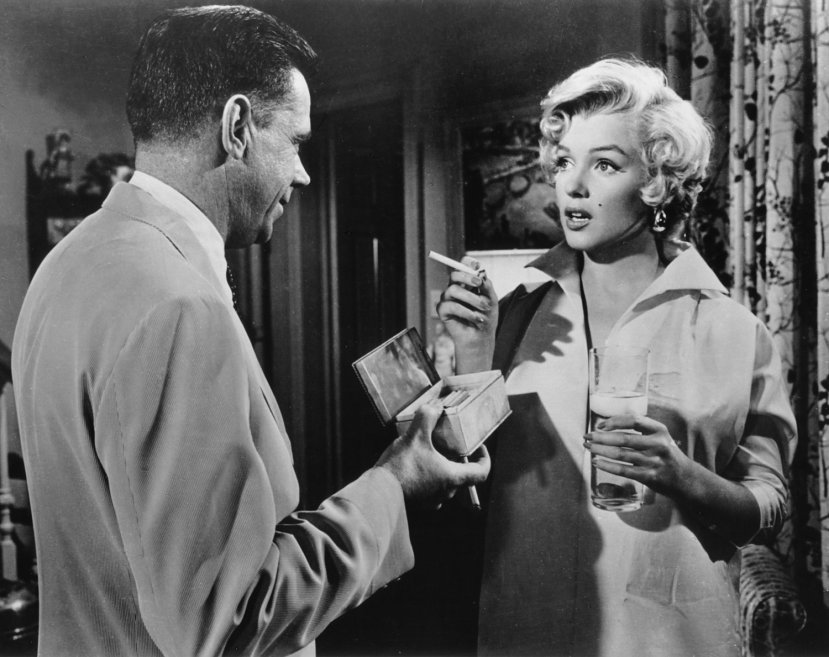 The Seven Year Itch79