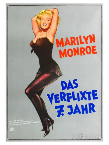 The Seven Year Itch8