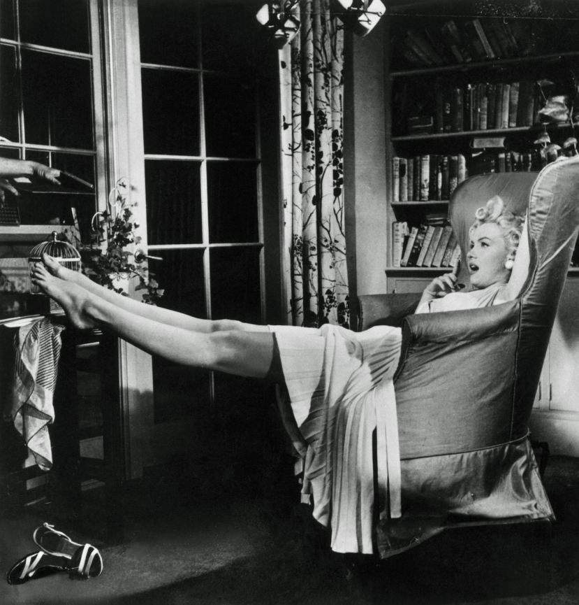 The Seven Year Itch81