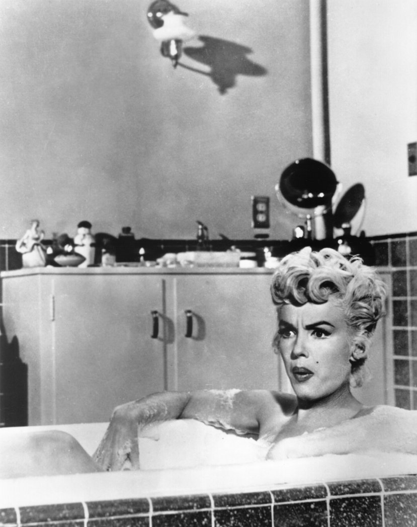 The Seven Year Itch82