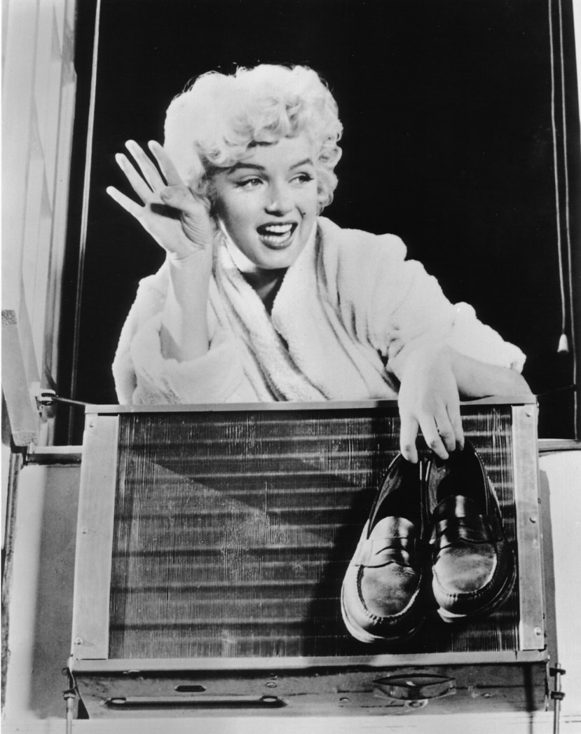 The Seven Year Itch83