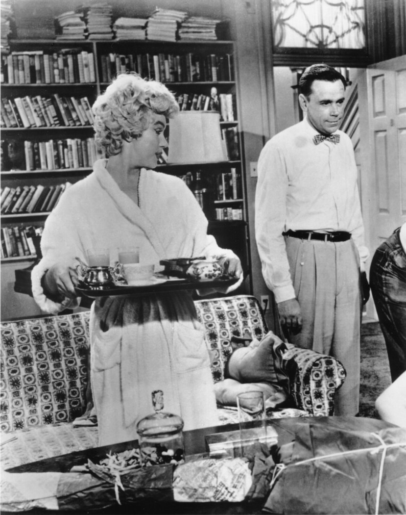 The Seven Year Itch84