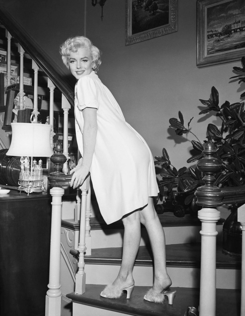The Seven Year Itch85