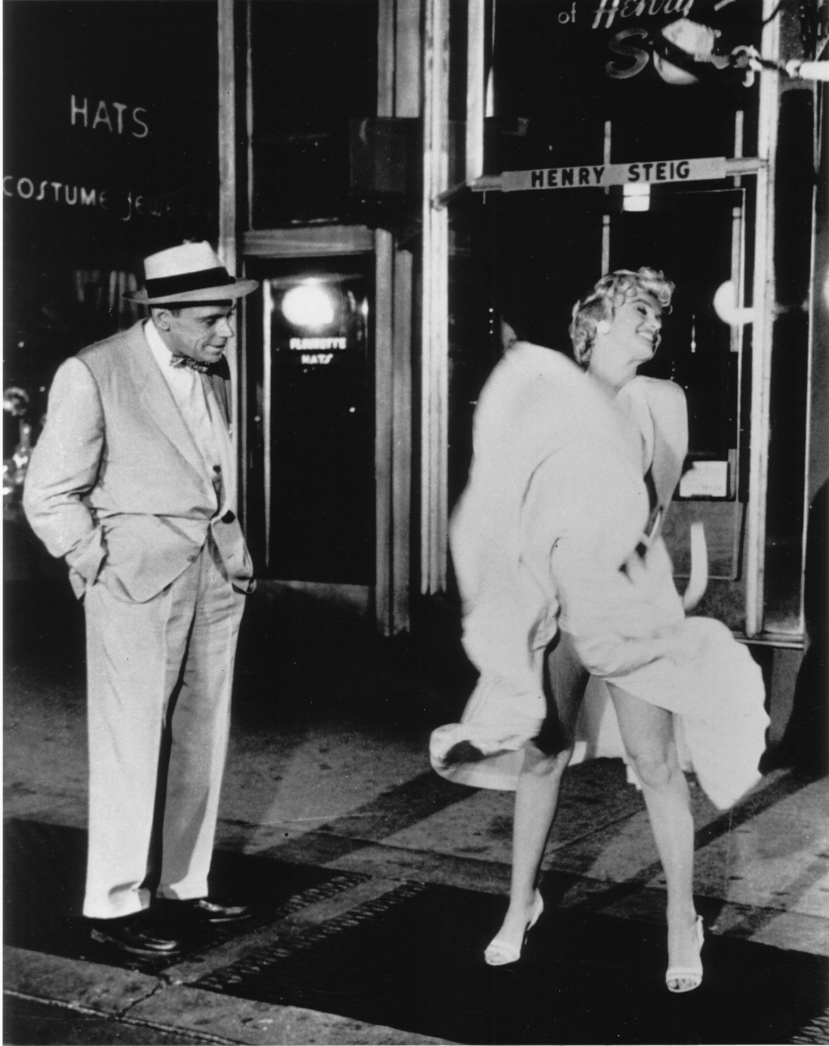 The Seven Year Itch87