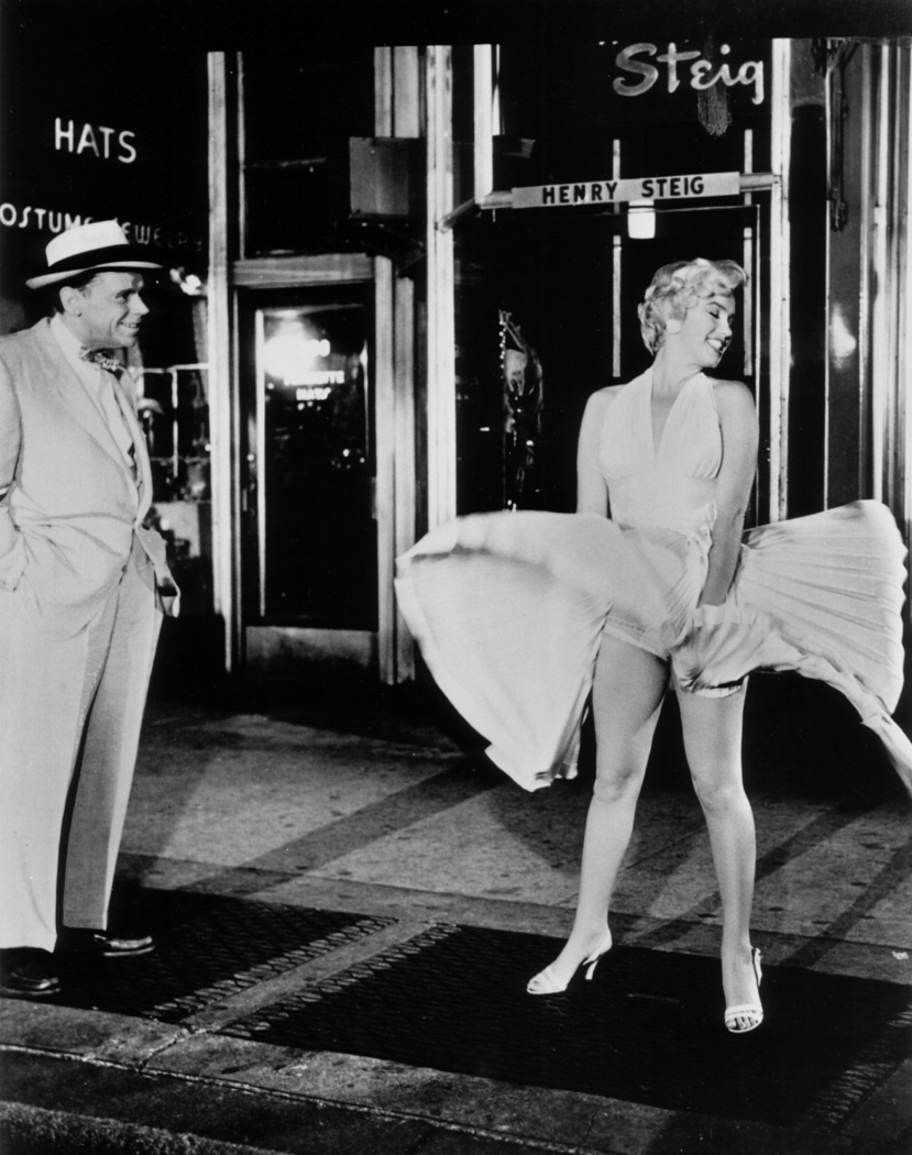 The Seven Year Itch88