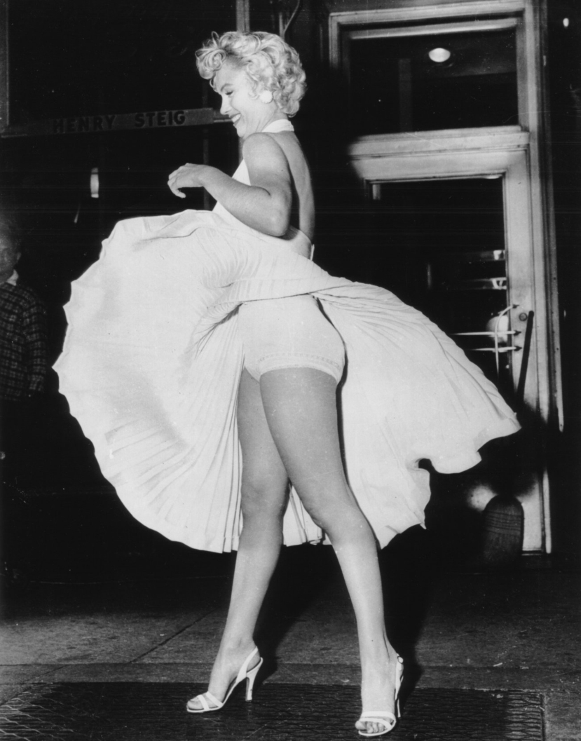 The Seven Year Itch89