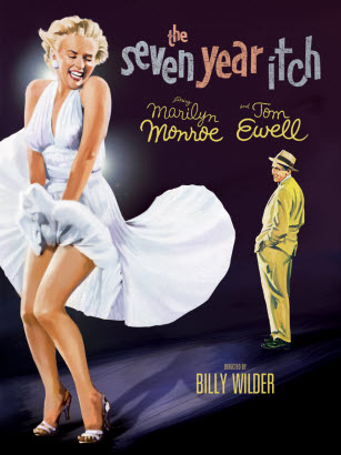 The Seven Year Itch9