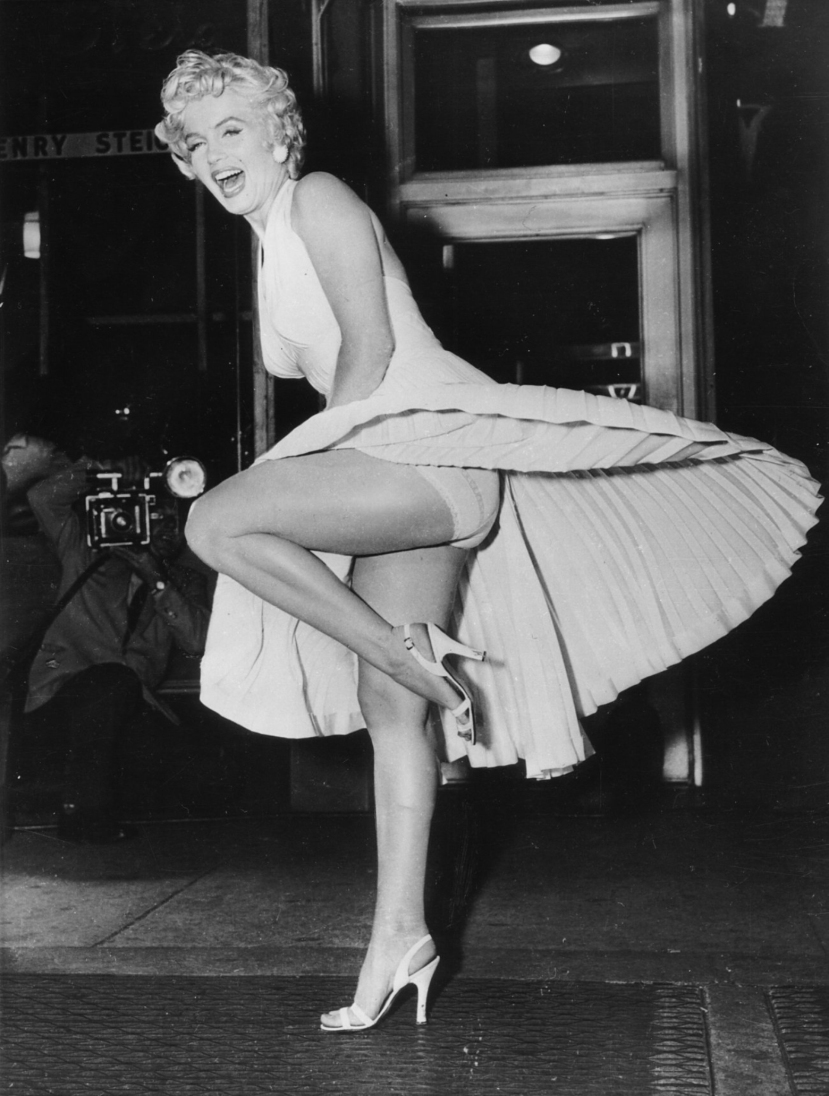 The Seven Year Itch90